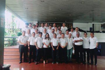 Comité Revisión Normativa ICREA 2019