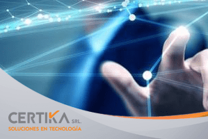 CERTIKA SRL Networking